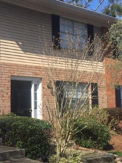 Lawrenceville Condo/Townhouse For Sale: 422 Northdale Court