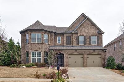 Alpharetta Single Family Home For Sale: 2615 Augeron Court