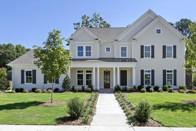 Marietta Single Family Home For Sale: 2722 Ellery Way NE