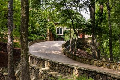 Sandy Springs Single Family Home For Sale: 6570 Old Riverside Drive