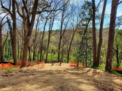 Peachtree Hills Residential Lots & Land For Sale: 2193 Virginia Place NE
