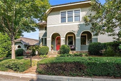 Cumming Single Family Home For Sale: 6885 Bucks Road
