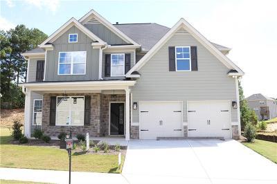 Dallas Single Family Home For Sale: 38 Fallen Oak Trace
