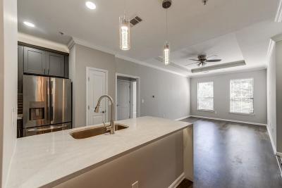 Atlanta Condo/Townhouse For Sale: 821 Ralph McGill Boulevard NE #3415
