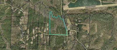 Haralson County Residential Lots & Land For Sale: 00 Williamson Road