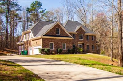 Powder Springs Single Family Home For Sale: 4786 Lewis Road