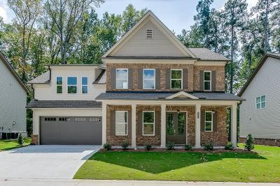Snellville Single Family Home For Sale: 2605 Timler Trace