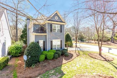 Decatur Single Family Home For Sale: 1193 Crescentwood Lane