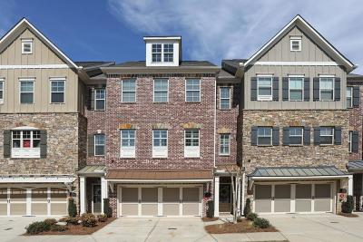 Atlanta Condo/Townhouse For Sale: 956 Opelousas Way