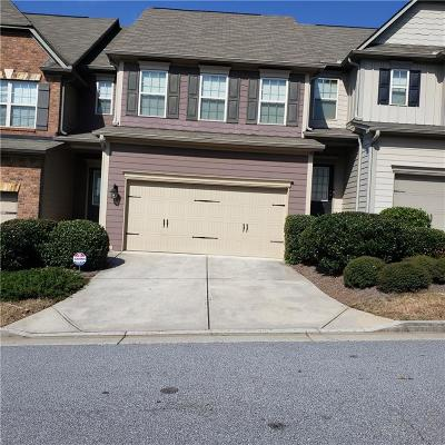 Mableton GA Condo/Townhouse For Sale: $254,900
