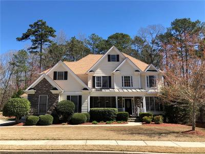 Bridgemill Single Family Home For Sale: 655 Gold Valley Pass