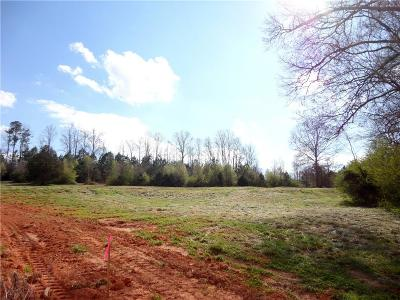 Residential Lots & Land For Sale: 7870 Blacks Mill Road