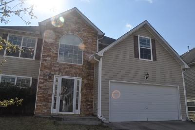 Hiram Single Family Home For Sale: 473 Baywood Way