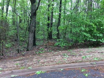 Cartersville Residential Lots & Land For Sale: Headden Ridge