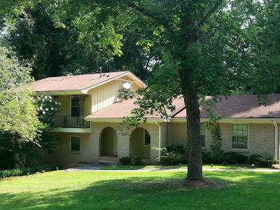 Rockdale County Single Family Home For Sale: 1261 Pine Knoll Lane NE