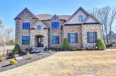 Buford Single Family Home For Sale: 4327 Alba Lane