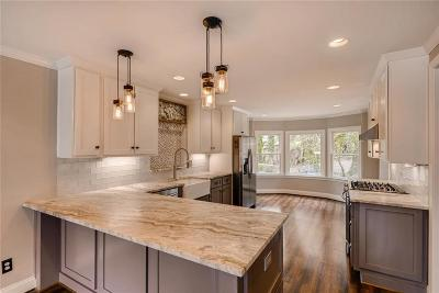 Single Family Home For Sale: 4180 Chadds Walk