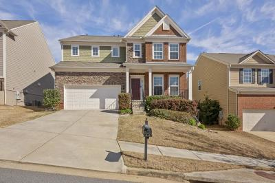 Harmony On The Lakes Single Family Home For Sale: 612 Lorimore Pass
