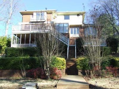 Villa Rica Single Family Home For Sale: 9034 Woodlake Place