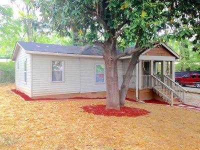 Atlanta Single Family Home For Sale: 3 Lamar Avenue