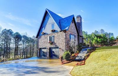 Ellijay Single Family Home For Sale: St Andrews Way #179