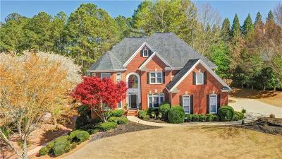 Virginia Highlands Single Family Home For Sale: 3580 Grey Abbey Drive