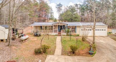 Jasper Single Family Home For Sale: 102 Holly Hill Road