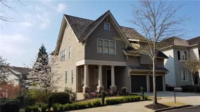 Cumming Single Family Home For Sale: 6113 Odell Street