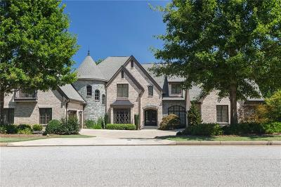 Fayette County Single Family Home For Sale: 204 Brookings Lane