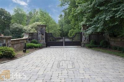 Lawrenceville Residential Lots & Land For Sale: 1490 Summer Hollow Trail