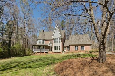 Buford Single Family Home For Sale: 2830 Still Meadows Way