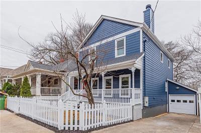 Atlanta Single Family Home For Sale: 274 Josephine Street NE