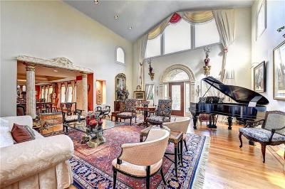 Sandy Springs Single Family Home For Sale: 730 Langford Lane
