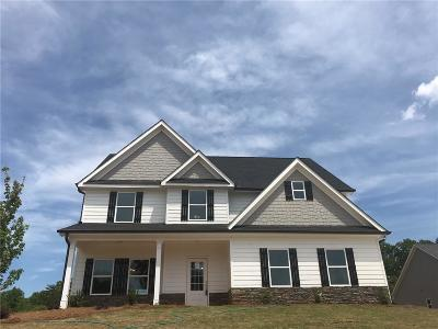Hall County Single Family Home For Sale: 4442 Highland Gate Parkway