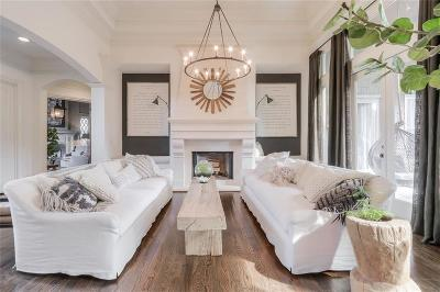 Marietta Single Family Home For Sale: 5103 Greythorne Lane
