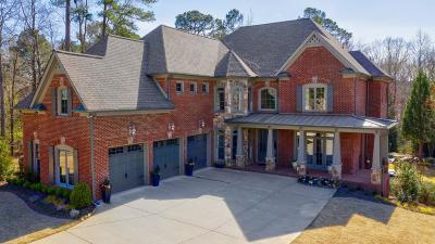 Milton GA Single Family Home For Sale: $1,300,000