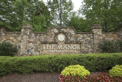 Milton Residential Lots & Land For Sale: 15954 Manor Club Drive