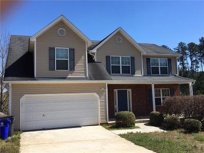 Douglasville, Winston, Lithia Springs, Villa Rica Single Family Home For Sale: 5008 Grist Mill Drive