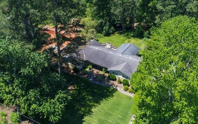 Marietta Residential Lots & Land For Sale: 125 Blackland Court E