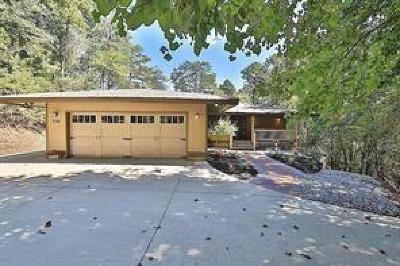 Gainesville Single Family Home For Sale: 3381 Country Lane