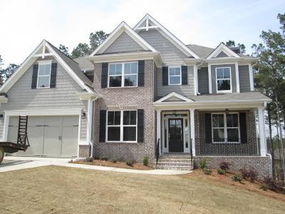 Dallas Single Family Home For Sale: 103 Angel Oak Trail