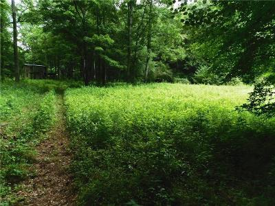 Talking Rock Residential Lots & Land For Sale: 00 Yukon Road
