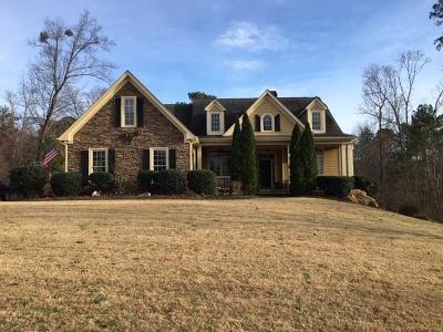 Jasper Single Family Home For Sale: 331 Blue Bird Trail