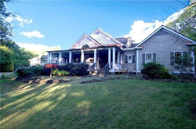 Lumpkin County Single Family Home For Sale: 1092 Ridgeway Road