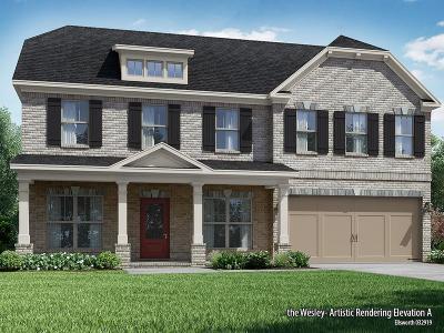 Johns Creek Single Family Home For Sale: 11023 Ellsworth Cove