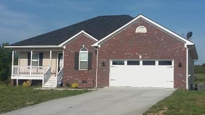 Calhoun Single Family Home For Sale: 146 Hurds Pathway