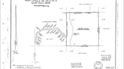 Dallas Residential Lots & Land For Sale: 349 Atcheson Woods Path