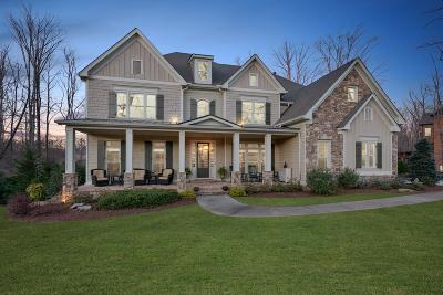Alpharetta Single Family Home For Sale: 201 Affirmed Court