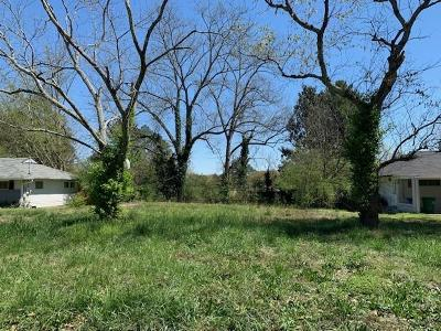 Decatur Residential Lots & Land For Sale: 3461 Hyland Drive