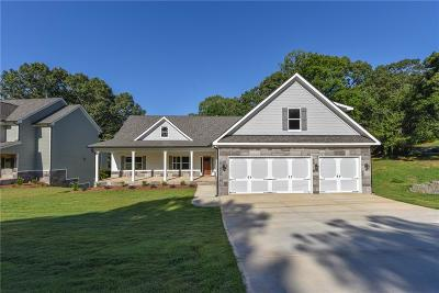 Buford Single Family Home For Sale: 416 Thunder Road
